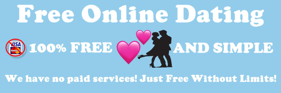 free dating site, easy flirt with singles